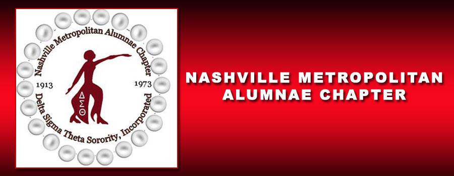 Nashville Metro Alumnae Chapter